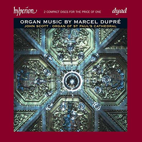 Dupre: Organ Music