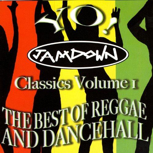 The Best Of Reggae & Dancehall Classics Vol. I