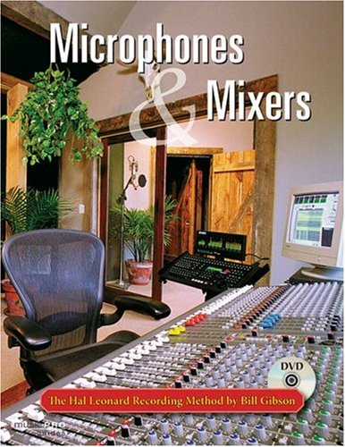 The S.M.A.R.T. Guide to Mixers, Signal Processors, Microphones, and More